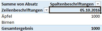 datumselektierendatumaggregation