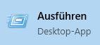 DesktopAppRun