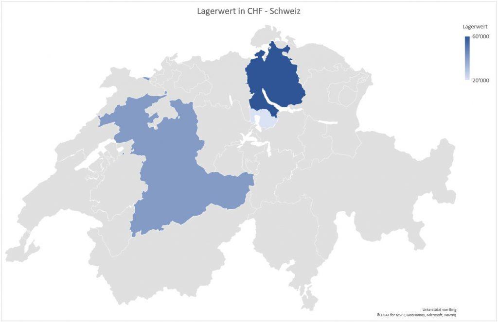 KarteSchweiz