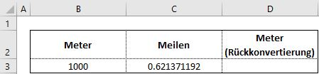 MeterInMeilen