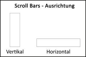 ScrollBarsOrientation